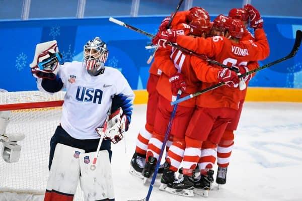прогноз на матч Россия-США