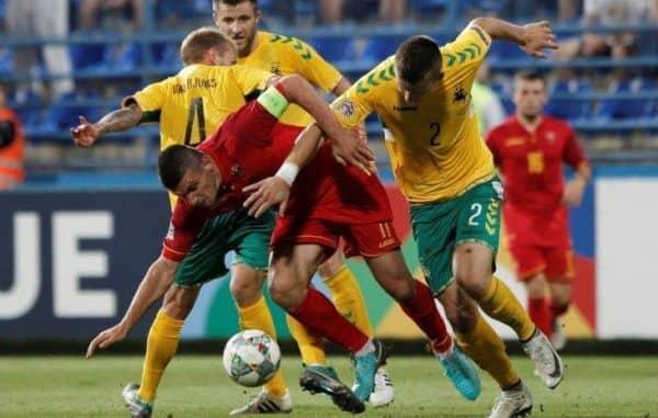 прогноз на матч Сербия-Литва