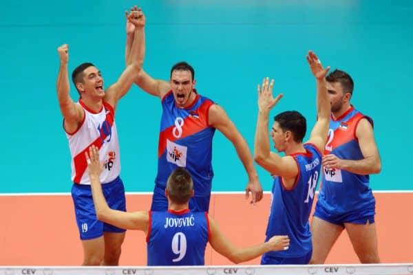 прогноз на матч Сербия-Франция