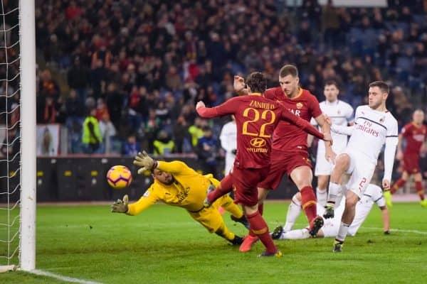 прогноз на матч Рома-Милан