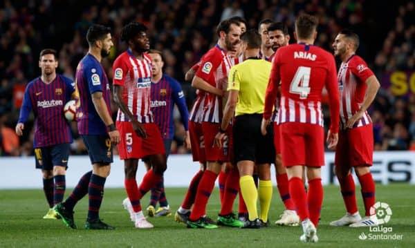 прогноз на матч Атлетико-Барселона