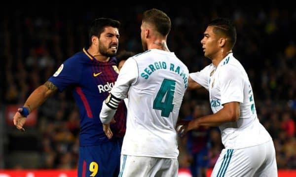 прогноз на матч Барселона-Реал