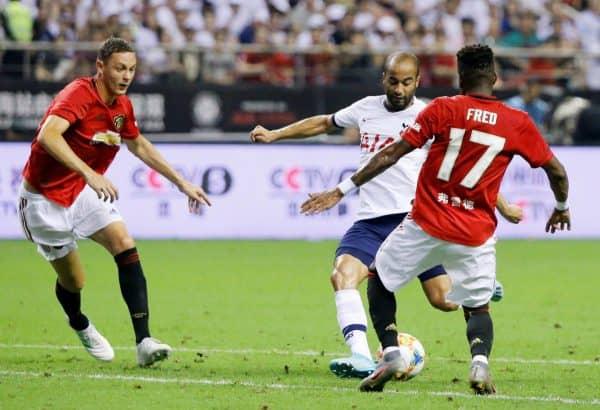 прогноз на матч Манчестер Юнайтед-Тоттенхэм