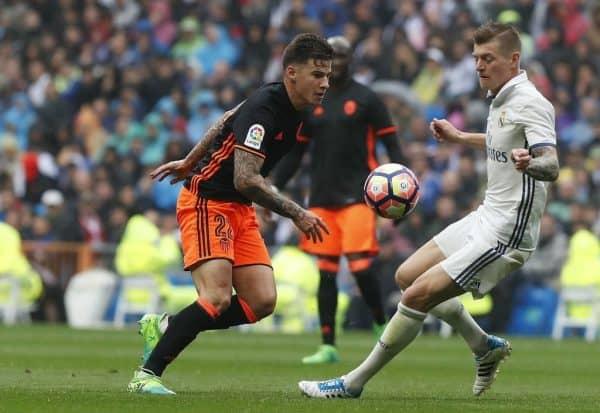 прогноз на матч Валенсия-Реал