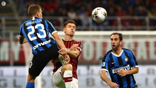 прогноз на матч Интер-Милан