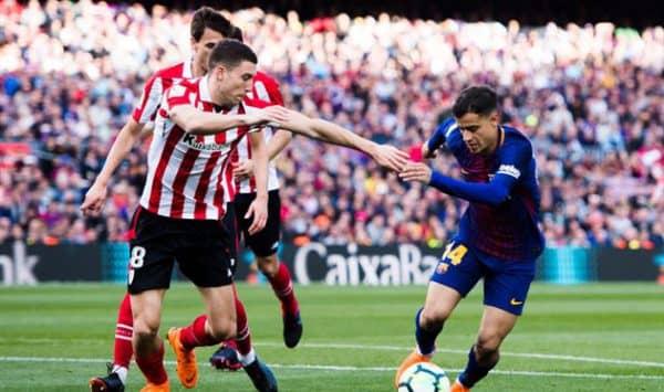 прогноз на матч Барселона-Атлетик