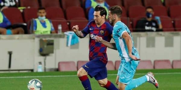прогноз на матч Севилья-Барселона