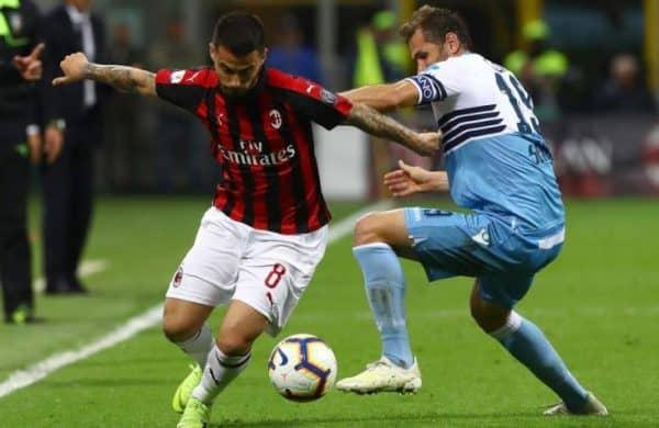 прогноз на матч Лацио-Милан