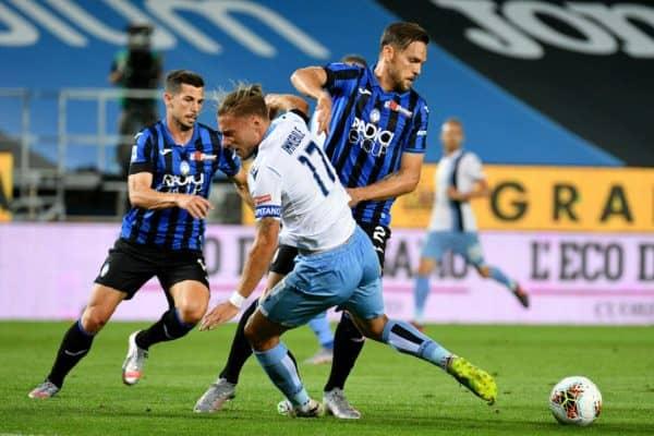 прогноз на матч Лацио-Аталанта