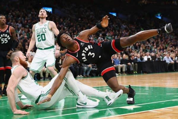 прогноз на матч Бостон-Торонто
