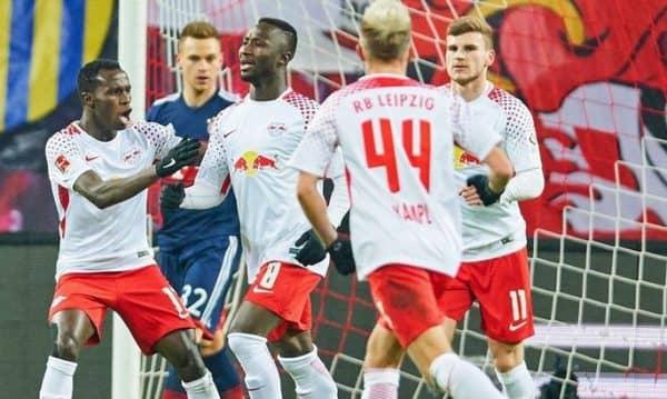 прогноз на матч Бавария-Лейпциг